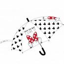 wholesale Umbrellas: Minnie MOUSE & Daisy GIRL'S UMBRELLA DIS M