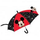 wholesale Umbrellas: Mickey MOUSE & FRIENDS BOY'S UMBRELLA DIS