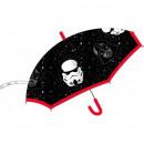 wholesale Bags & Travel accessories: Star Wars BOY'S UMBRELLA SW 52 50 8365