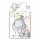 wholesale Bed sheets and blankets:Dumbo Dumbo Gray baby