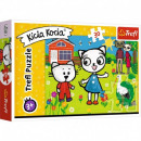 wholesale Toys: Puzzle 30 pieces The Adventures of Kitty Kittens