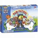ingrosso Prodotti con Licenza (Licensing): Puzzle 24 pezzi Giant Paw Patrol