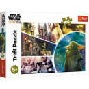 Puzzle Star Wars Puzzle 100 pieces Baby Yoda St.