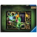 Puzzle 1000 pieces Villainous, the Witch