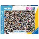 mayorista Juguetes: Rompecabezas DisneyMickey Puzzle 1000 piezas ...