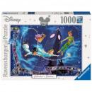 Puzzle 1000 piezas Walt Disney Peter Pan