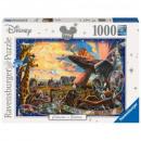 mayorista Juguetes: Puzzle 1000 piezas Walt Disney Rey Leon