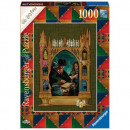 Puzzle 1000 pieces Harry Potter Collection 2