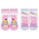 PEPPA PIG ( Peppa Pig ) GIRL'S PP SOCKS 5