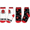 Spiderman CHLOPIECE SOCKS SP S 52 34 1143