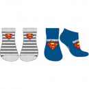 Superman BOYS SUP FEETS 52 34 211
