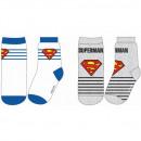 Superman BOYS SUP SOCKS 52 34 212