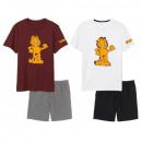 Garfield MEN'S PIZAM GRF 53 04 101