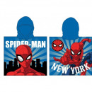 Spiderman PONCZO CHLOPIECE SP S 52 46 1256