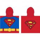 Superman PONCHO BOYS SUP 52 46 193