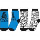 Star Wars SOCKS CHLOPIECE SW 52 34 5485