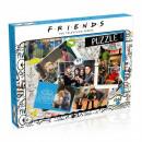 Puzzle 1000 pieces Friends Scrapbook