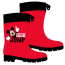 Mickey MOUSE & FRIENDS BOOTS BOYS DIS MFB 5