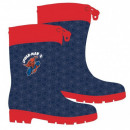 Spiderman BOOTS CHLOPIECE SP S 52 55 1155