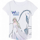 wholesale Licensed Products: Frozen ( frozen ) T-Shirt GIRLS DIS FROZ 5