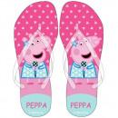 PEPPA PIG ( Peppa Pig ) GIRLS 'FLIP FLOPS PP 5