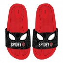 Spiderman CHLOPIECE SLIPPERS SP S 52 51 1283 3D