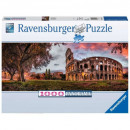 Puzzle 1000 pieces Panorama of the Colosseum at du