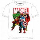 AvengersT-Shirt BOYS MC 52 02 330