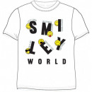 SmileyT-Shirt BOYS SM 52 02 132