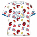 SpidermanT-Shirt CHLOPIECY SP S 52 02 1139