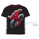 SpidermanT-Shirt CHLOPIECY SP S 52 02 1186