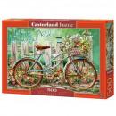 Puzzle 500 pieces - Beautiful ride