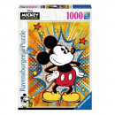 Puzzle DisneyMickey Puzzle 1000 pieces Mouse