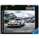 Puzzle 1000 Stück Porsche 911R