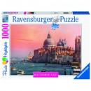 Puzzle 1000 pieces Mediterranean Italy