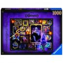 Puzzle 1000 pieces Villainous, Urszula