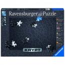 Puzzle 736 pieces Krypt Black
