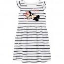 Minnie MOUSE & Daisy GIRL'S DRESS DIS MF 5