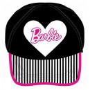 Barbie GIRL'S CAP WITH A BASE BAR 52 39 217