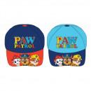 PSI PATROL ( Paw Patrol ) BOY'S HAT WITH A BAS