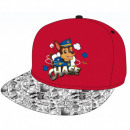 wholesale Licensed Products: PSI PATROL ( Paw Patrol ) BOY'S HAT WITH A BAS