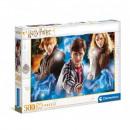 Puzzle 500 pieces Harry Potter
