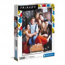 Puzzle 1000 piezas Friends