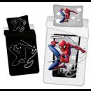 SPIDER-MAN Spider-man 02 with glow effect