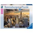 Puzzle 1000 elementow Niesamowity Nowy Jork