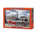 Puzzle 500 elementow Londyn