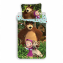 MASHA AND THE BEAR Masha and the Bear Strawberry
