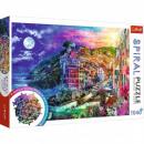 Spiral Puzzle Magiczna zatoka