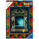 Puzzle 1000 darab Harry Potter Gyűjtemény 3