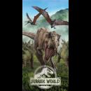 JURASSIC WORLD Jurassic World Forest erdei plüss t